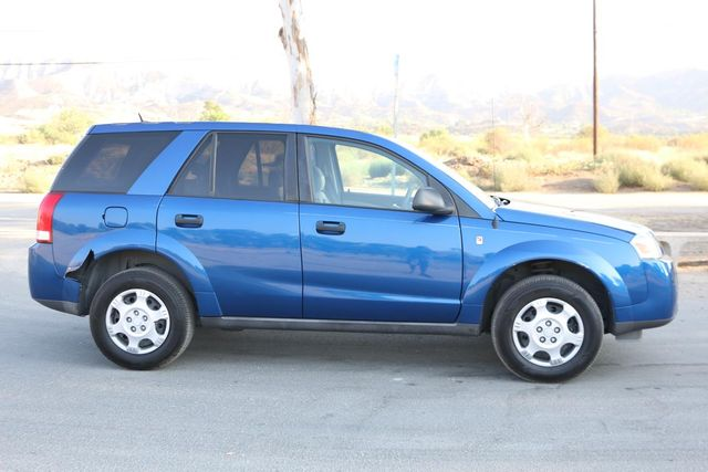 2006 Saturn VUE 5 SPEED Santa Clarita, CA 12