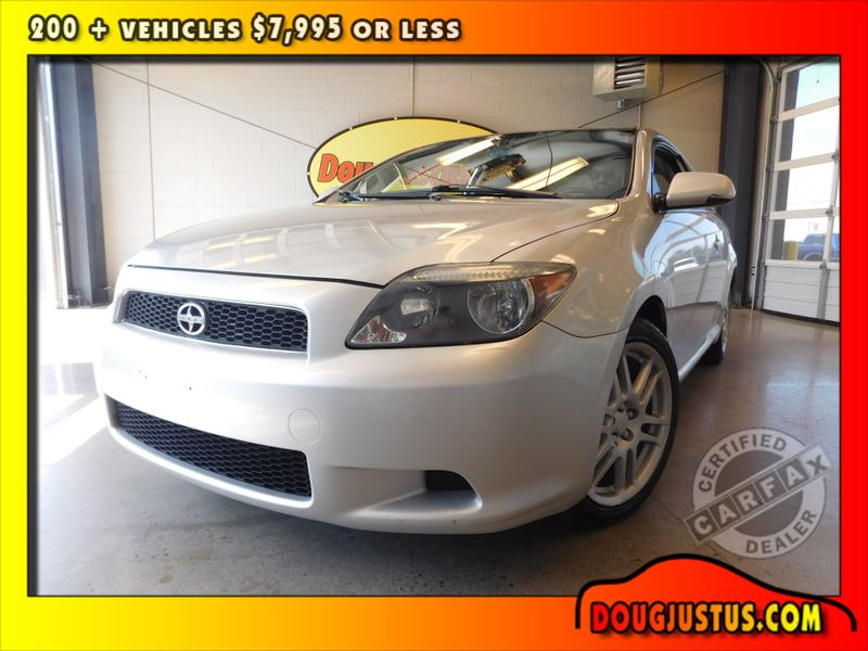 2006 Scion tC   city TN  Doug Justus Auto Center Inc  in Airport Motor Mile ( Metro Knoxville ), TN