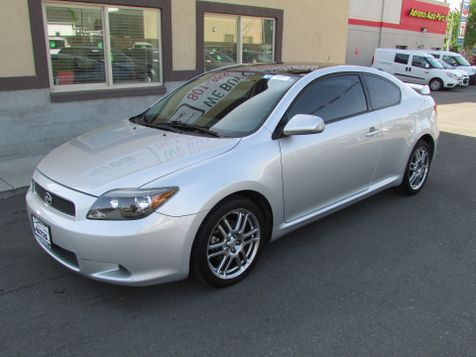 2006 Scion tC  in , Utah