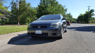 2006 Scion tC Chico, CA 1