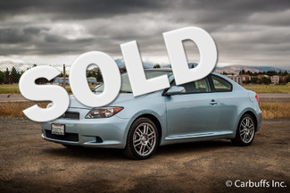 2006 Scion tC 2 Dr Liftback | Concord, CA | Carbuffs in Concord