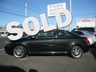 2006 Scion tC   city CT  York Auto Sales  in , CT