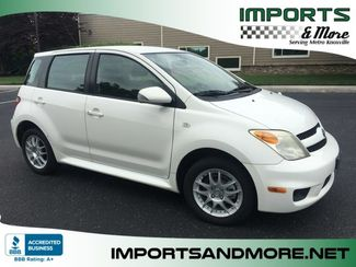 2006 Scion xA 4Dr Hatchback Imports and More Inc  in Lenoir City, TN