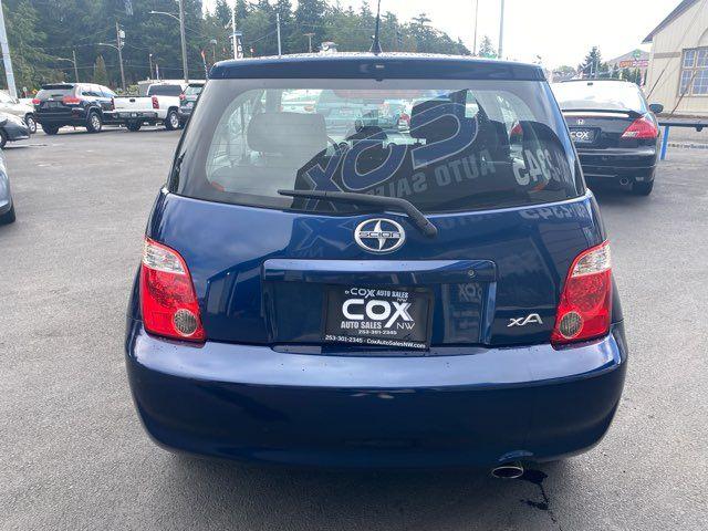 2006 Scion xA Base in Tacoma, WA 98409