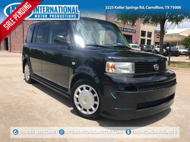 2006 Scion xB Base in Carrollton, TX 75006