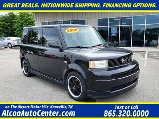 "2006 Scion xB 4dr Wagon Automatic w/16"" Alloys in Louisville, TN 37777"