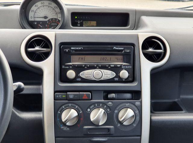 """2006 Scion xB 4dr Wagon Automatic w/16"""" Alloys in Louisville, TN 37777"""
