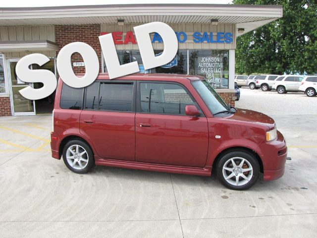 2006 Scion xB XB in Medina, OHIO 44256