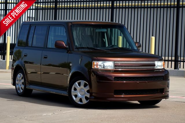 2006 Scion xB* Release Series 4.0* Only 128k Miles* | Plano, TX | Carrick's Autos in Plano TX