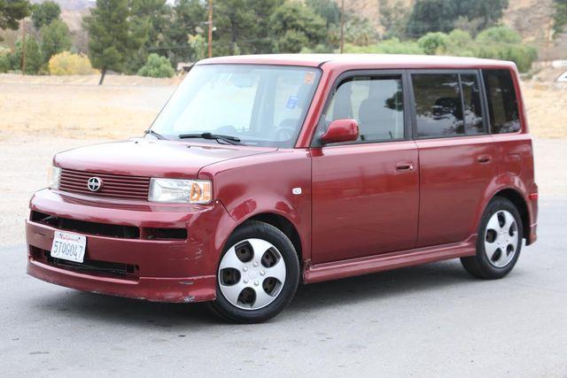 2006 Scion xB Santa Clarita, CA 1