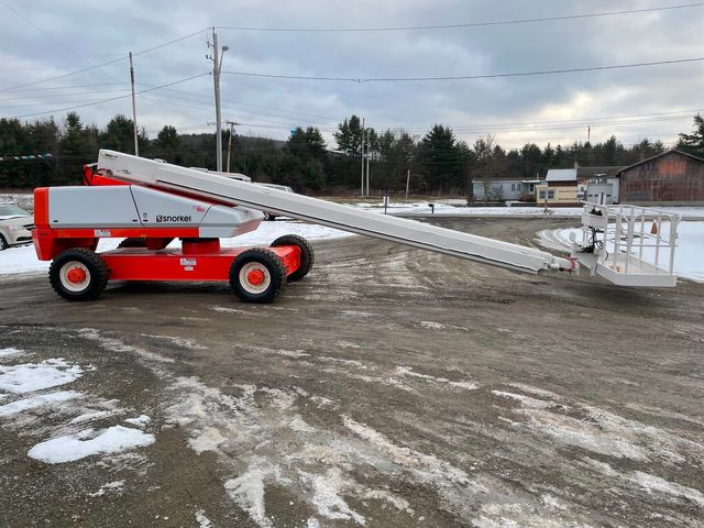 2006 Snorkel TBA80 Hoosick Falls, New York 2