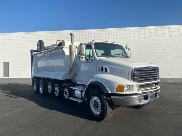 2006 Sterling LT9500 Super Dump Truck