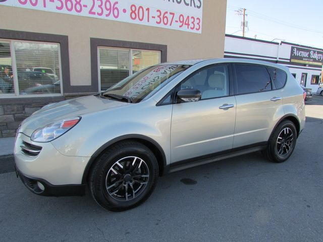 2006 Subaru B9 Tribeca 5-Pass Ltd in American Fork, Utah 84003