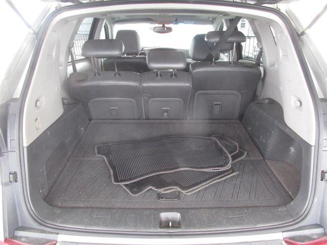 2006 Subaru B9 Tribeca 5-Pass Gardena, California 11