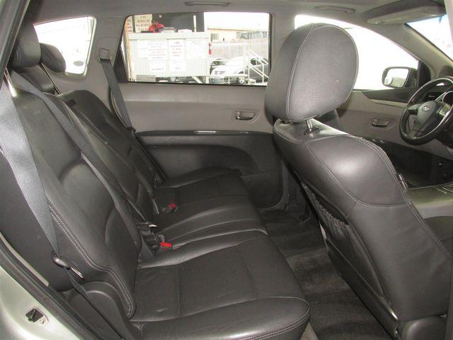 2006 Subaru B9 Tribeca 5-Pass Gardena, California 12