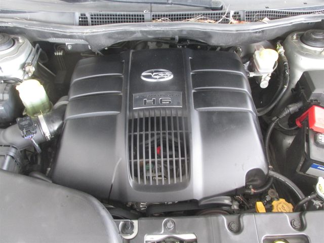 2006 Subaru B9 Tribeca 5-Pass Gardena, California 15