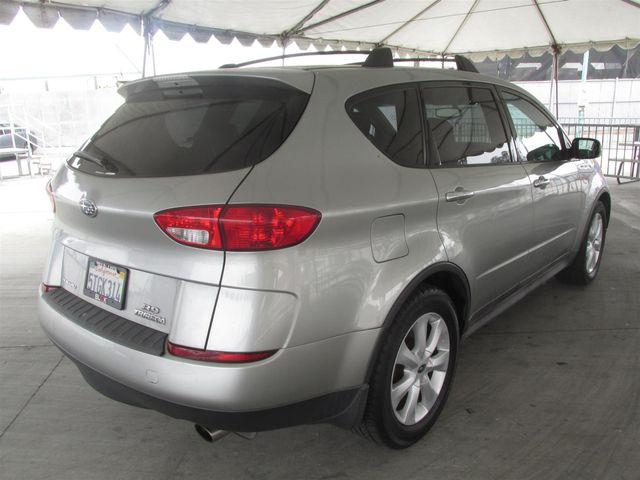 2006 Subaru B9 Tribeca 5-Pass Gardena, California 2