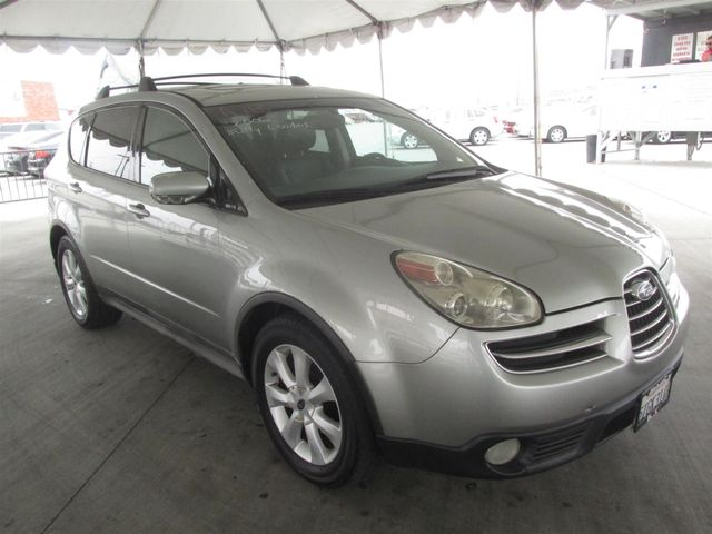 2006 Subaru B9 Tribeca 5-Pass Gardena, California 3