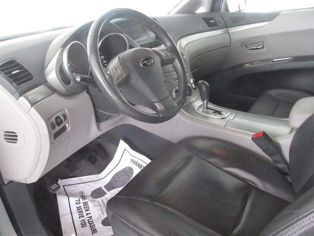 2006 Subaru B9 Tribeca 5-Pass Gardena, California 4