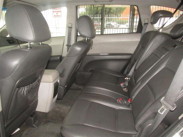 2006 Subaru B9 Tribeca 5-Pass Gardena, California 10