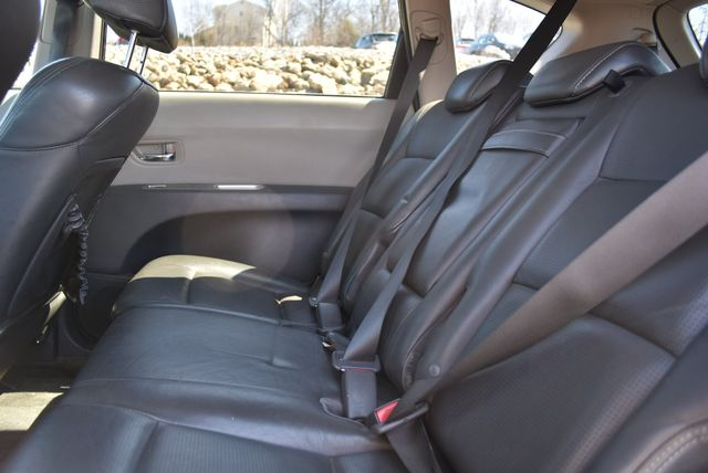 2006 Subaru B9 Tribeca Naugatuck, Connecticut 4