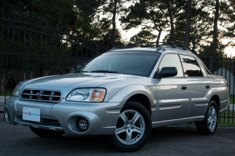 2006 Subaru Baja Sport in , Texas