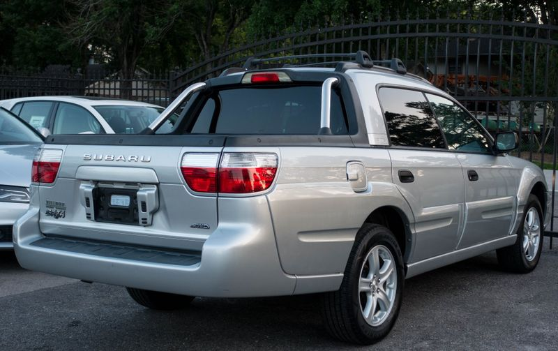 2006 Subaru Baja Sport   Texas  EURO 2 MOTORS  in , Texas