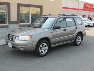 2006 Subaru Forester in , Utah