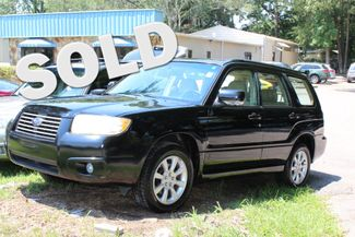 2006 Subaru Forester 2.5 X w/Premium Pkg   Charleston, SC   Charleston Auto Sales in Charleston SC