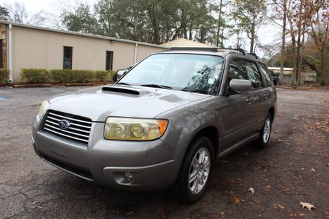 2006 Subaru Forester 2.5 XT Limited | Charleston, SC | Charleston Auto Sales in Charleston, SC