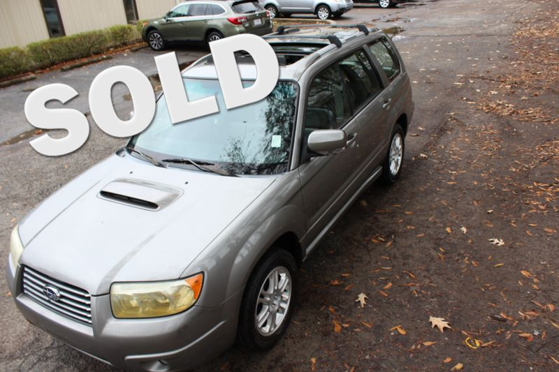 2006 Subaru Forester 2.5 XT Limited | Charleston, SC | Charleston Auto Sales in Charleston SC
