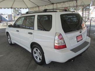2006 Subaru Forester 2.5 X Gardena, California 1