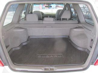 2006 Subaru Forester 2.5 X Gardena, California 11