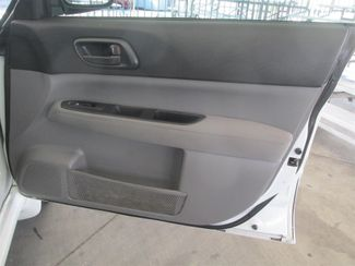 2006 Subaru Forester 2.5 X Gardena, California 13