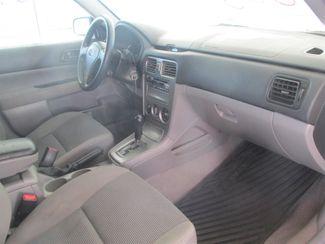 2006 Subaru Forester 2.5 X Gardena, California 8