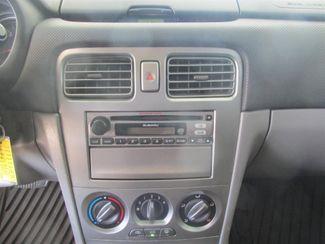 2006 Subaru Forester 2.5 X Gardena, California 6