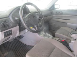 2006 Subaru Forester 2.5 X Gardena, California 4