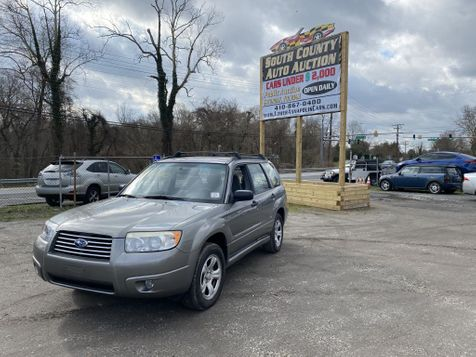 2006 Subaru Forester 2.5 X in Harwood, MD
