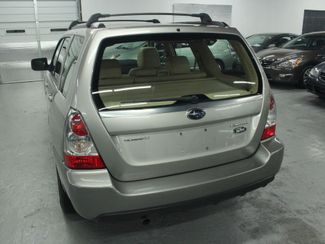 2006 Subaru Forester 2.5 X L.L. Bean Edition Kensington, Maryland 10