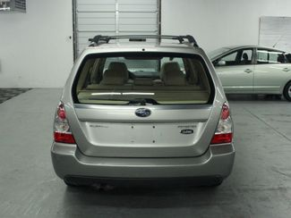 2006 Subaru Forester 2.5 X L.L. Bean Edition Kensington, Maryland 3