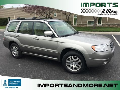 2006 Subaru Forester 2.5X LL Bean Edition AWD  in Lenoir City, TN