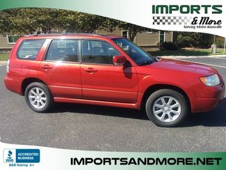 2006 Subaru Forester 25X Premium AWD Imports and More Inc  in Lenoir City, TN