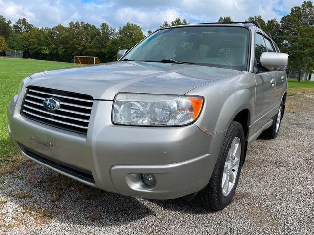 2006 Subaru Forester 2.5 X w/Premium Pkg in , Ohio 44266