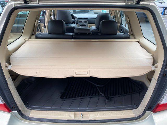 2006 Subaru Forester 2.5 X w/Premium Pkg in Tacoma, WA 98409