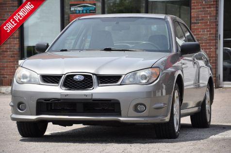 2006 Subaru Impreza i in Braintree