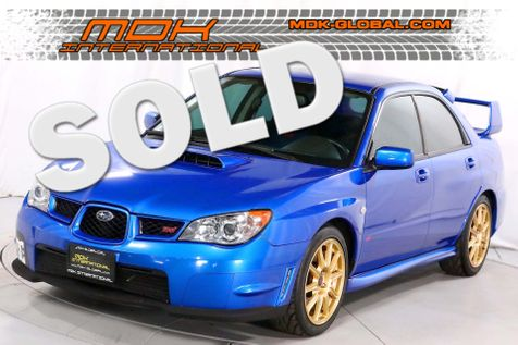 2006 Subaru Impreza WRX STi - Highly modified in Los Angeles