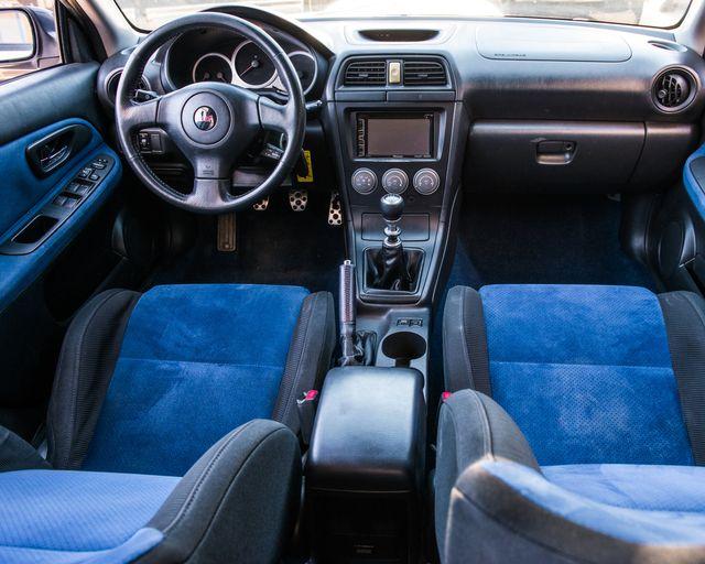 2006 Subaru Impreza WRX STi Burbank, CA 12