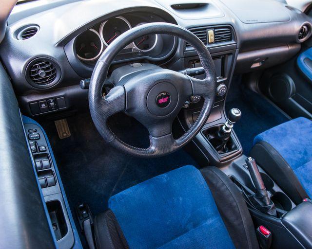 2006 Subaru Impreza WRX STi Burbank, CA 13