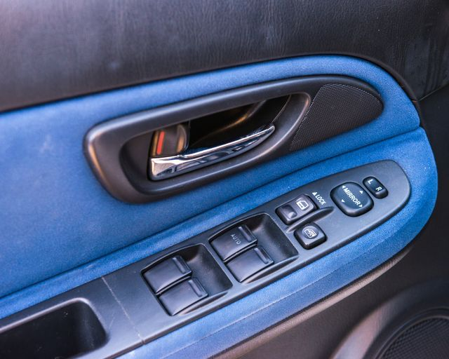 2006 Subaru Impreza WRX STi Burbank, CA 16