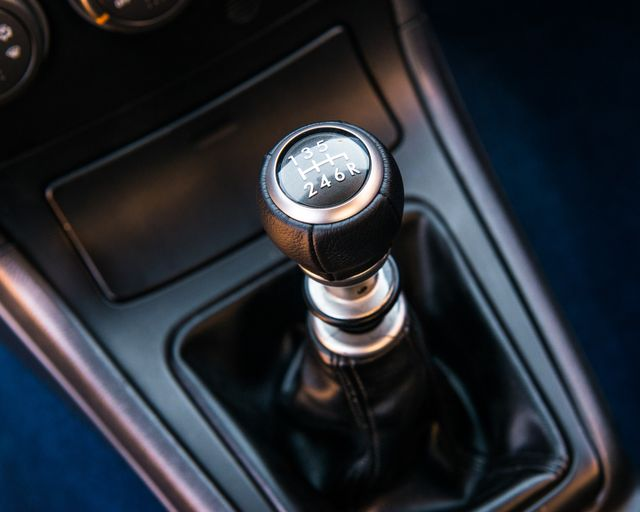 2006 Subaru Impreza WRX STi Burbank, CA 19